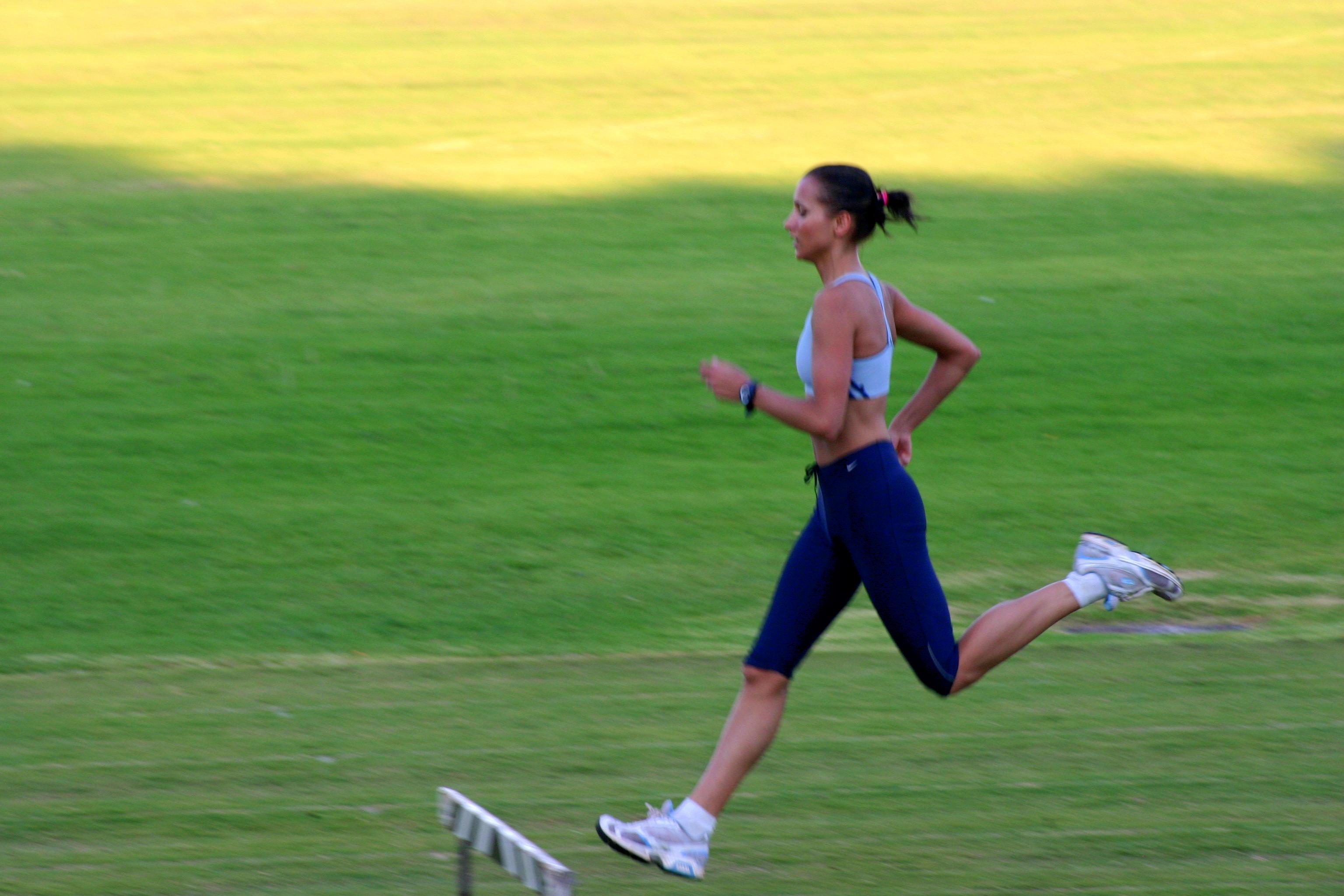 IMG 5408 Jak zacząć biegać?