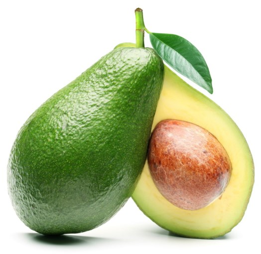 avocado pasta Pasta z awokado