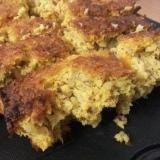 Ciasto pomarańczowe by Monisia moja
