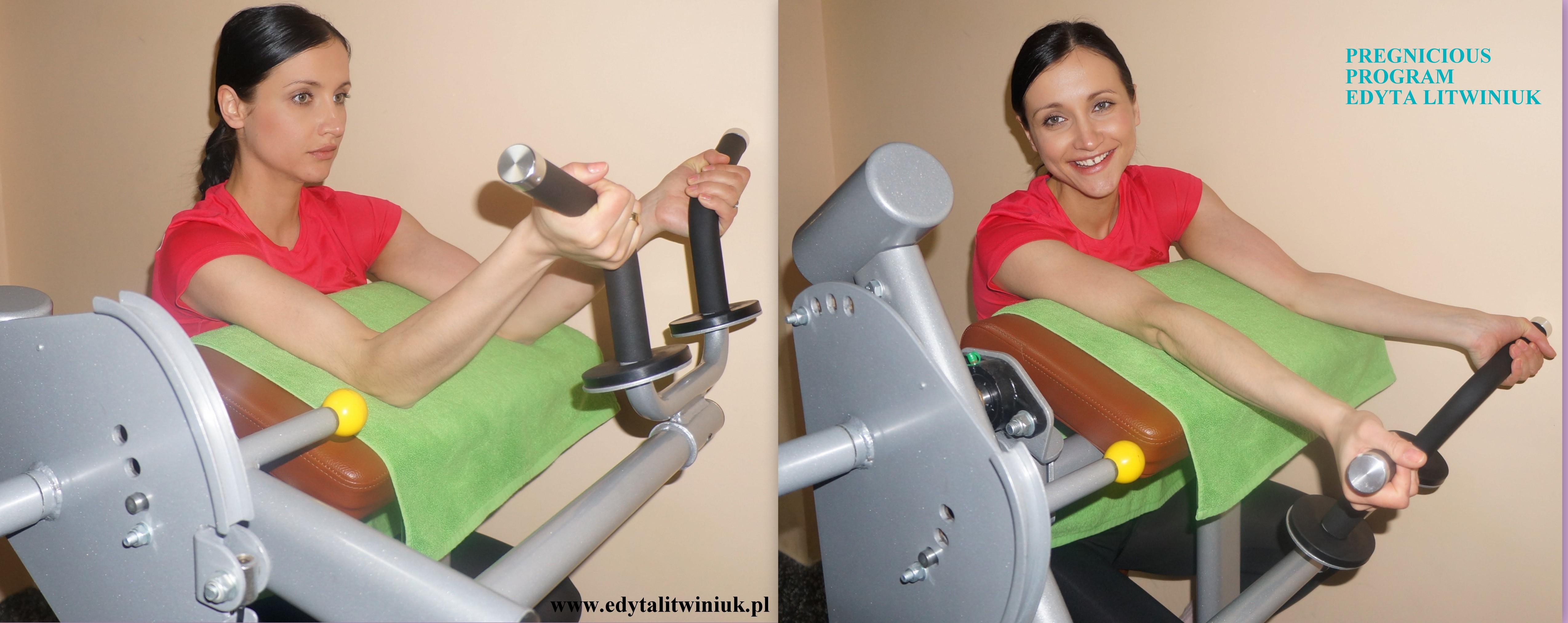 Jakie ćwiczenia na siłowni zeby schudnąć