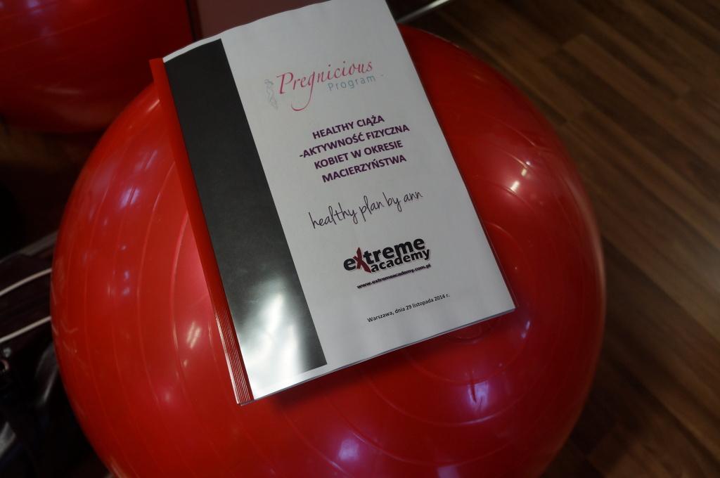 DSC01398 1024x680 Kolejne warsztaty Healthy Ciąża za nami