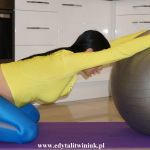 DSC05175 150x150 Czy można ćwiczyć w ciąży?