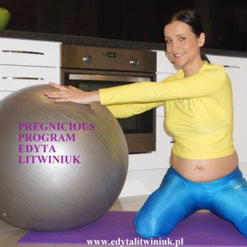 Czy można ćwiczyć w ciąży?