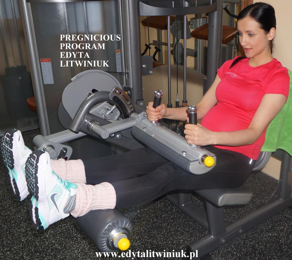 DSC058661 1024x911 Przeciwwskazania do ćwiczeń w ciąży