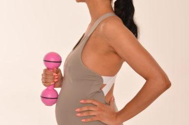 Najczęstsze pytania ciężarnych o ćwiczenia w ciąży