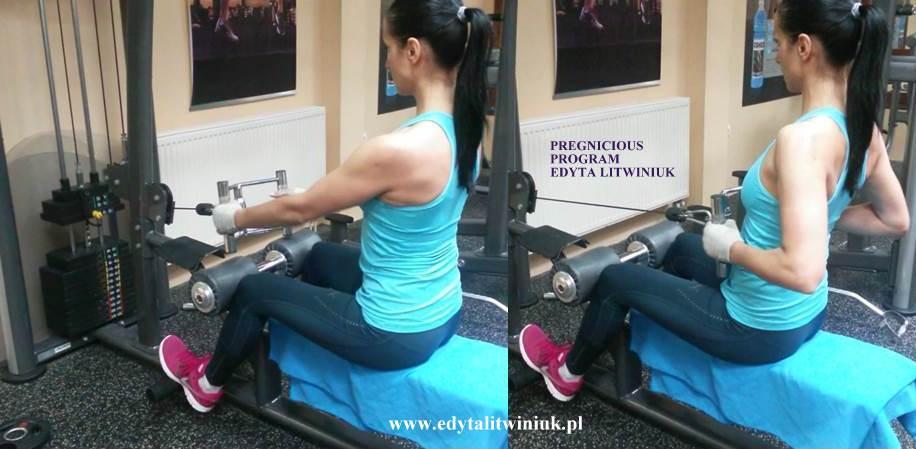 najszerszy1 Ćwiczenia na siłowni dla ciężarnej