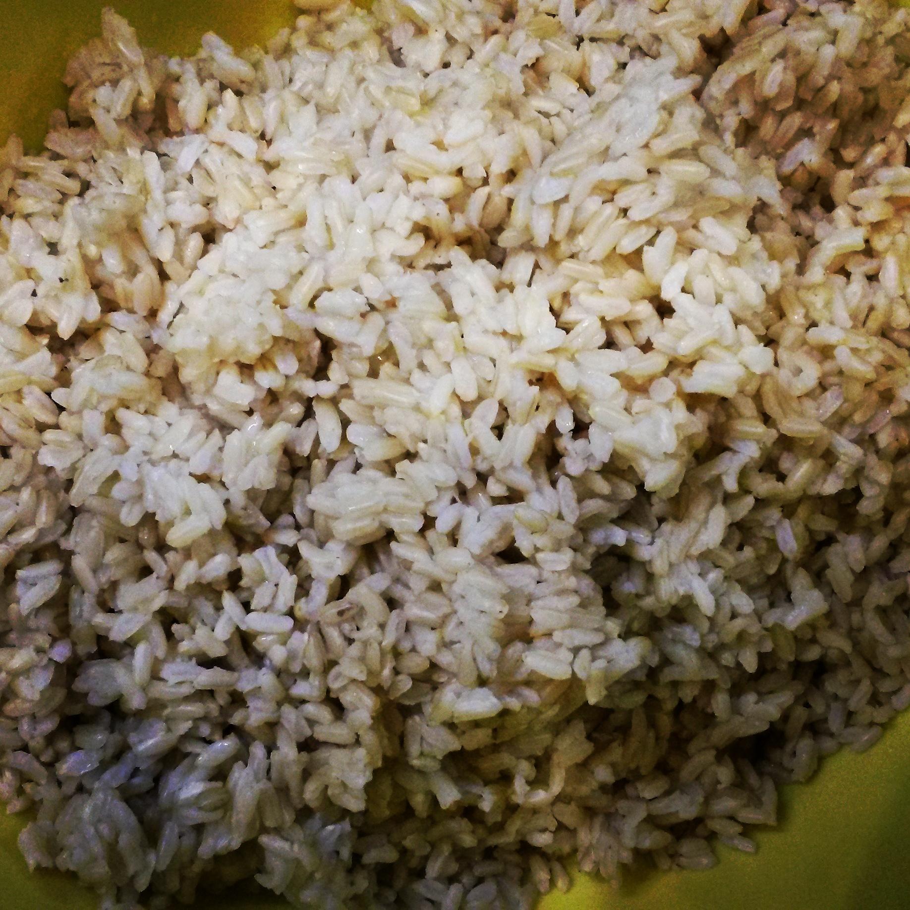 IMG 20141217 124551 Ciasteczka ryżowe