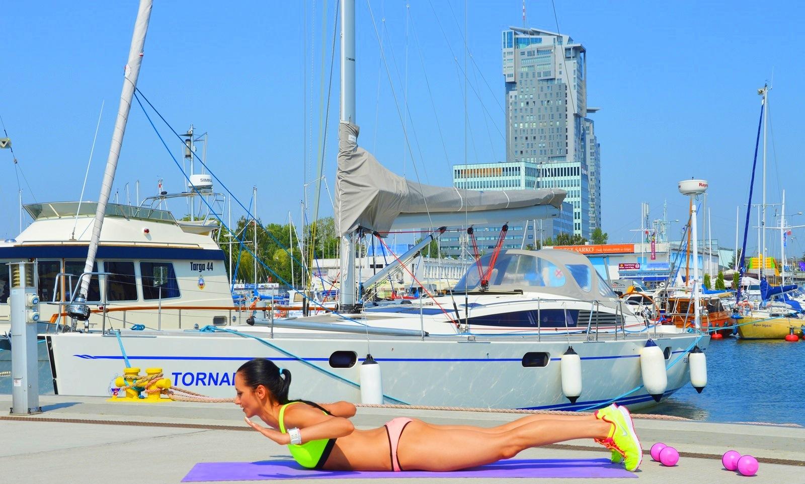 10a Core stability – najważniejszy trening każdego sportowca!