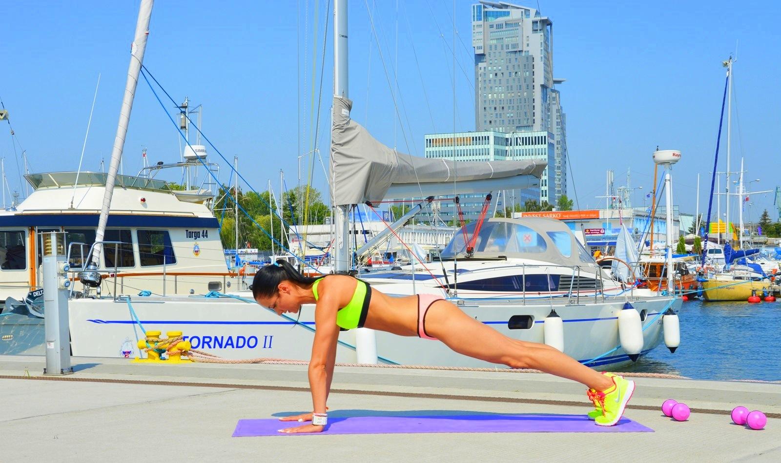 3 Core stability – najważniejszy trening każdego sportowca!