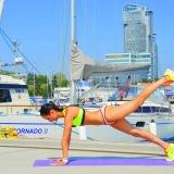 Core stability – najważniejszy trening każdego sportowca!