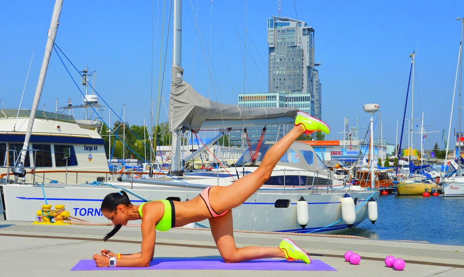 6b Core stability – najważniejszy trening każdego sportowca!