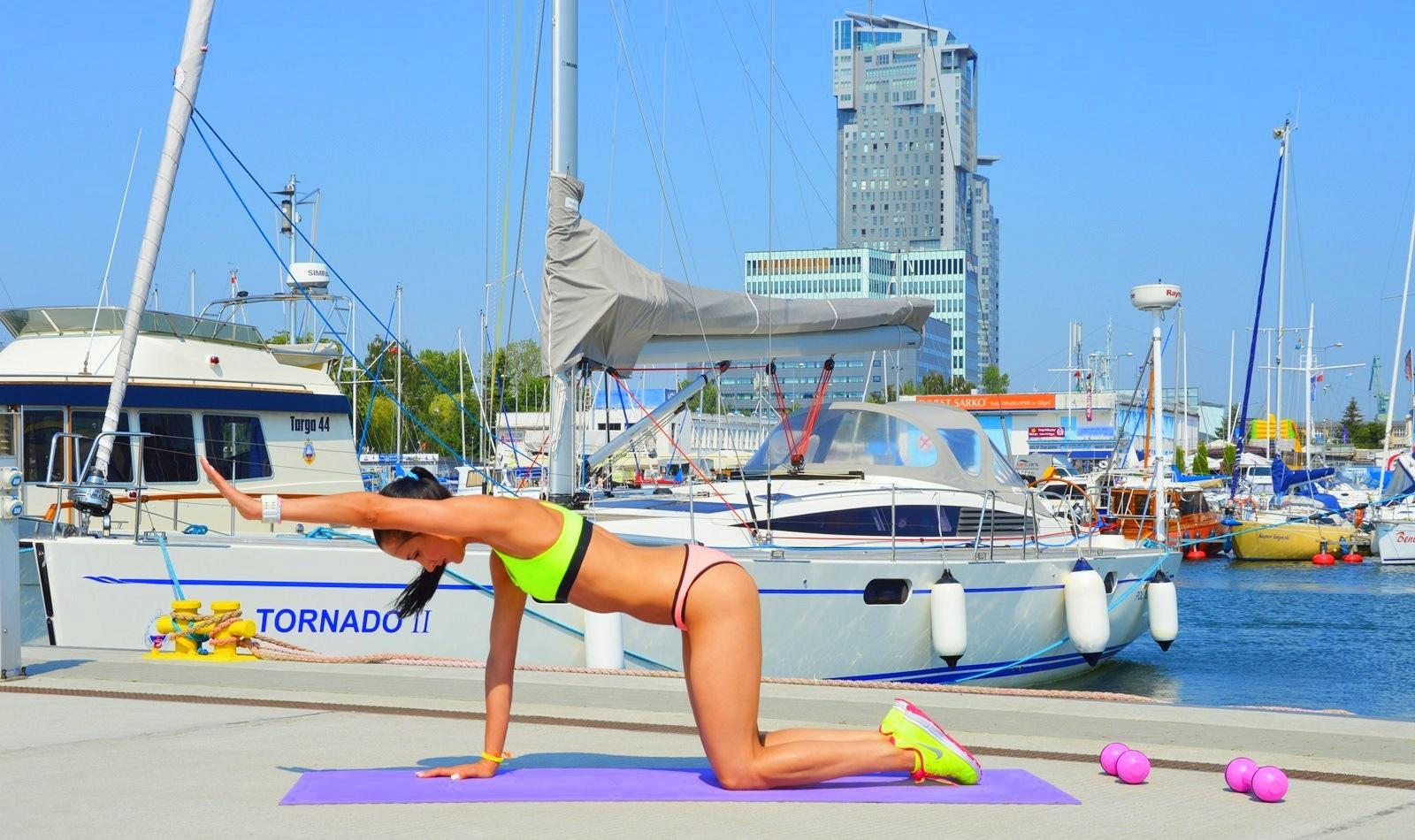 7a Core stability – najważniejszy trening każdego sportowca!