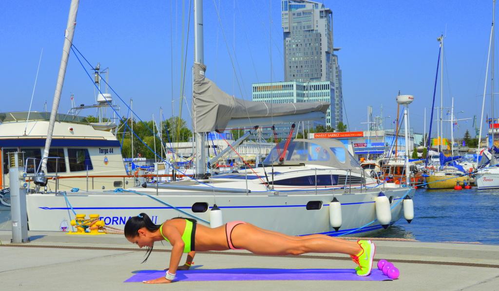 DSC 05661 1024x597 Core stability – najważniejszy trening każdego sportowca!
