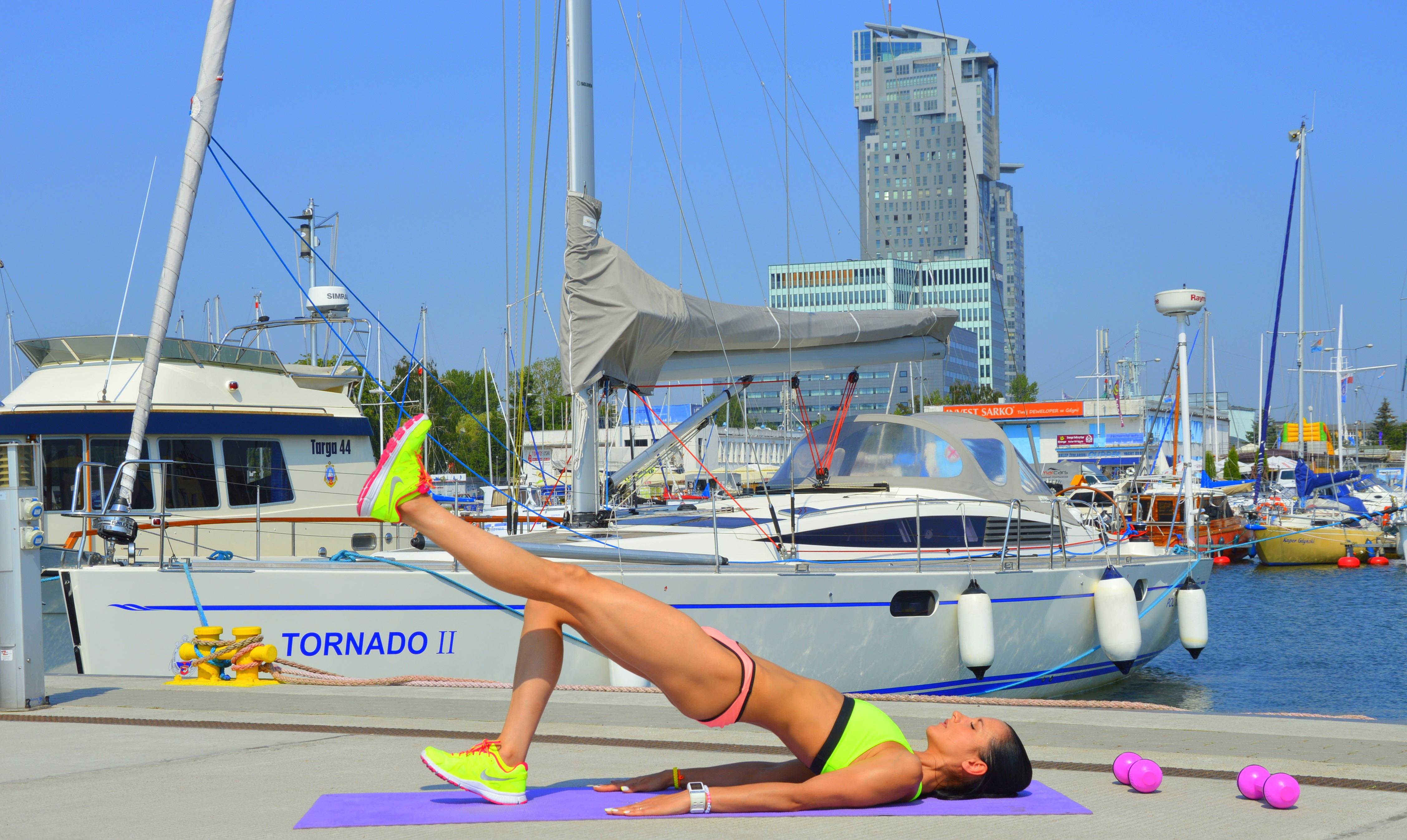 DSC 0821 Core stability – najważniejszy trening każdego sportowca!