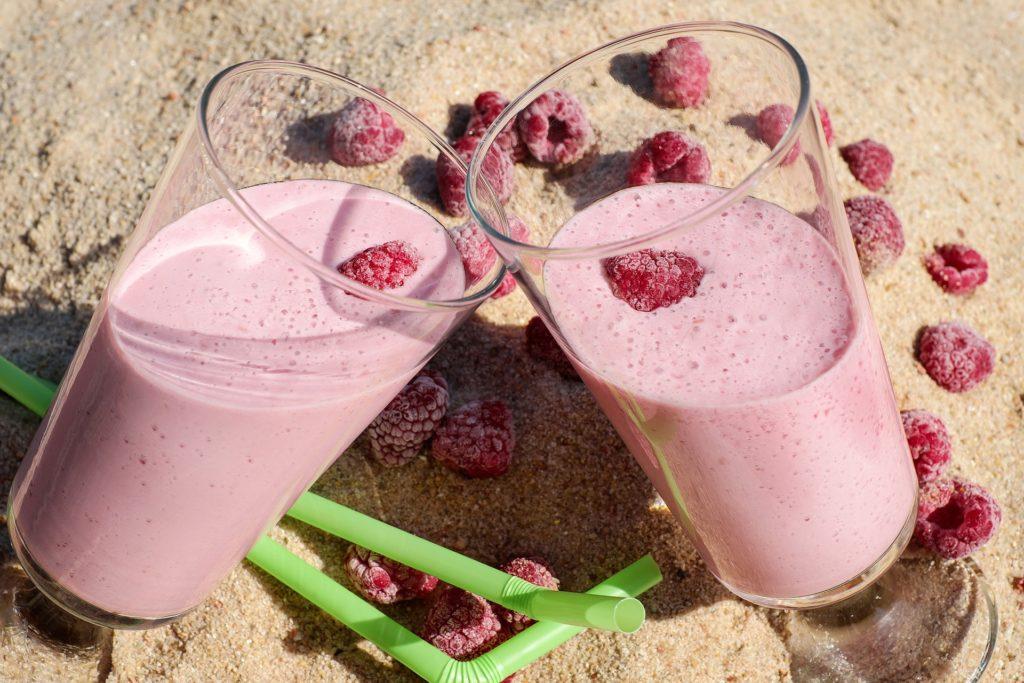 drink 2471550 1920 1024x683 8 TOP przepisów na POWER śniadania