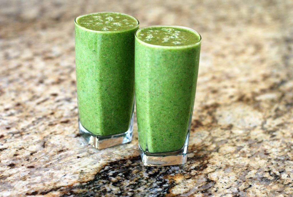 green 682620 1920 1024x687 8 TOP przepisów na POWER śniadania