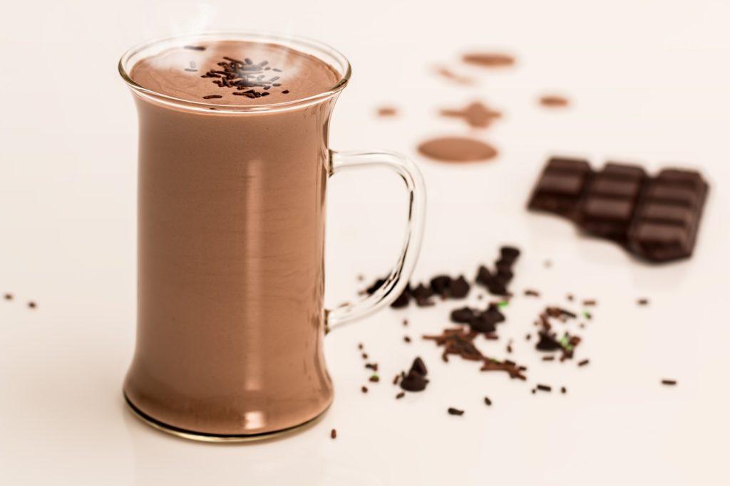 hot chocolate 1058197 1920 1024x683 8 TOP przepisów na POWER śniadania