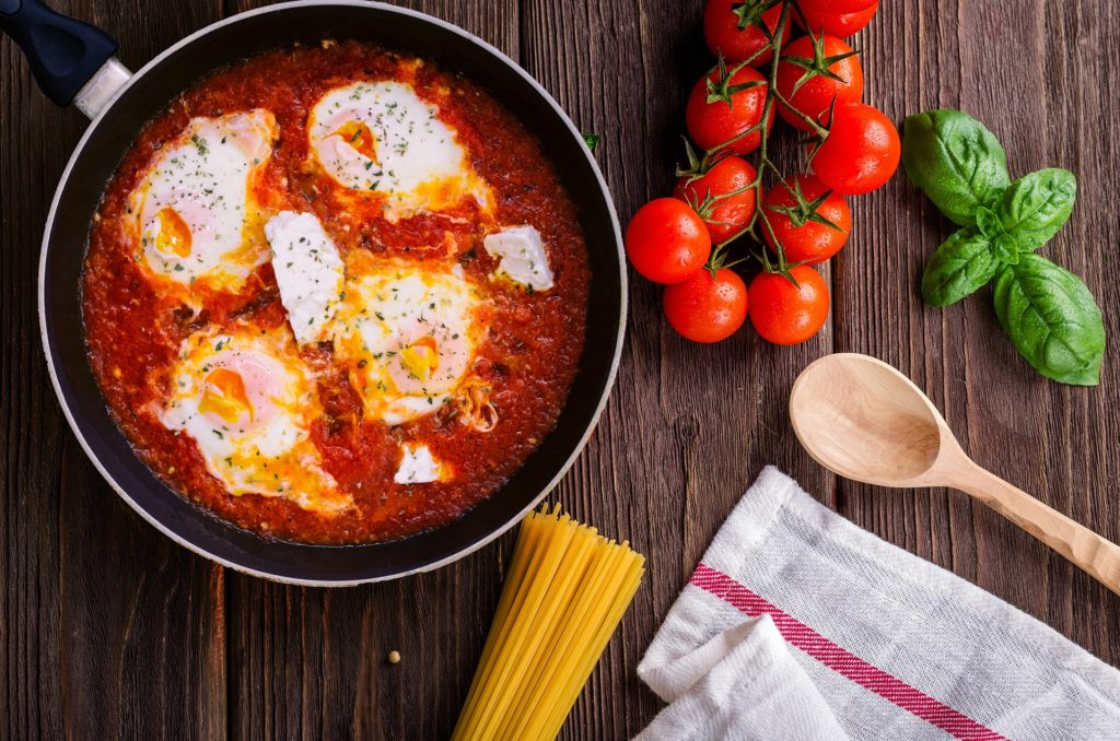 kagyana 2955466 1920 1024x678 8 TOP przepisów na POWER śniadania