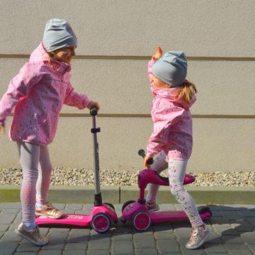 Sposoby na rodzinne i aktywne spędzanie wolnego czasu