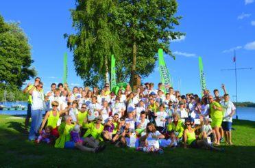 SUMMER CAMP 2018 – OFERTA DLA DZIECI I MŁODZIEŻY!