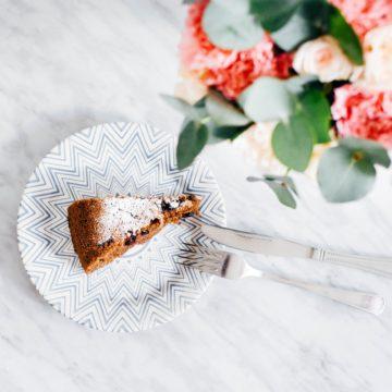 Obłędne ciasto marchewkowe