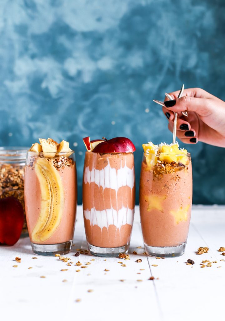 brenda godinez 373449 unsplash 720x1024 Top 5 śniadań, które dadzą Ci energię na cały dzień [UWAGA SŁODKIE]