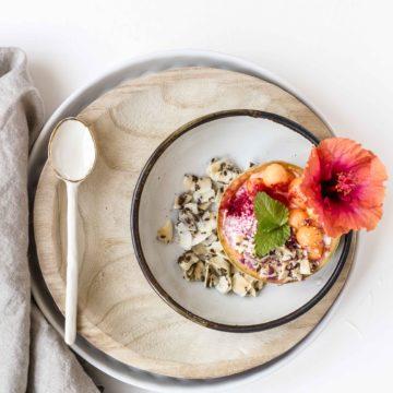 Top 5 śniadań, które dadzą Ci energię na cały dzień [UWAGA SŁODKIE]