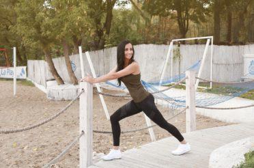 Plan treningowy przygotowujący do biegu na 10 km (8 tygodni)