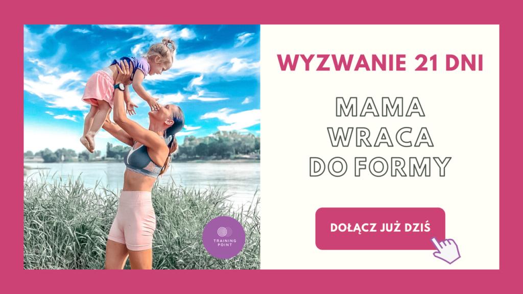 MAMA WRACA 1024x576 Wyzwanie Mama wraca do formy