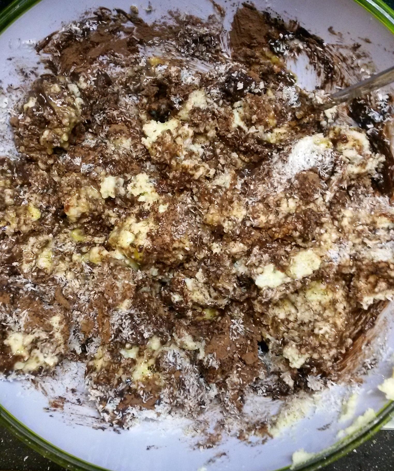 IMG 20141120 0807201 Ciasto czekoladowe z kaszy jaglanej