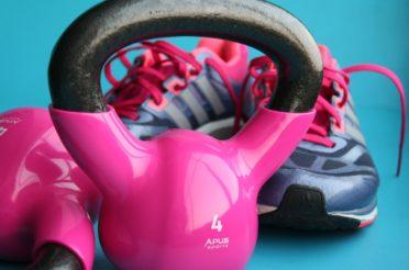 Ćwiczenia na siłowni dla ciężarnej