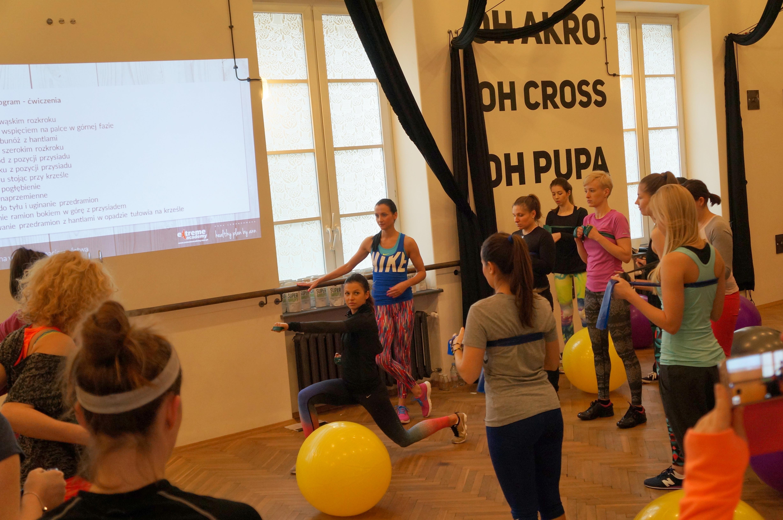 DSC03462 Kolejne warsztaty Healthy Ciąża i Healthy Mama za nami!
