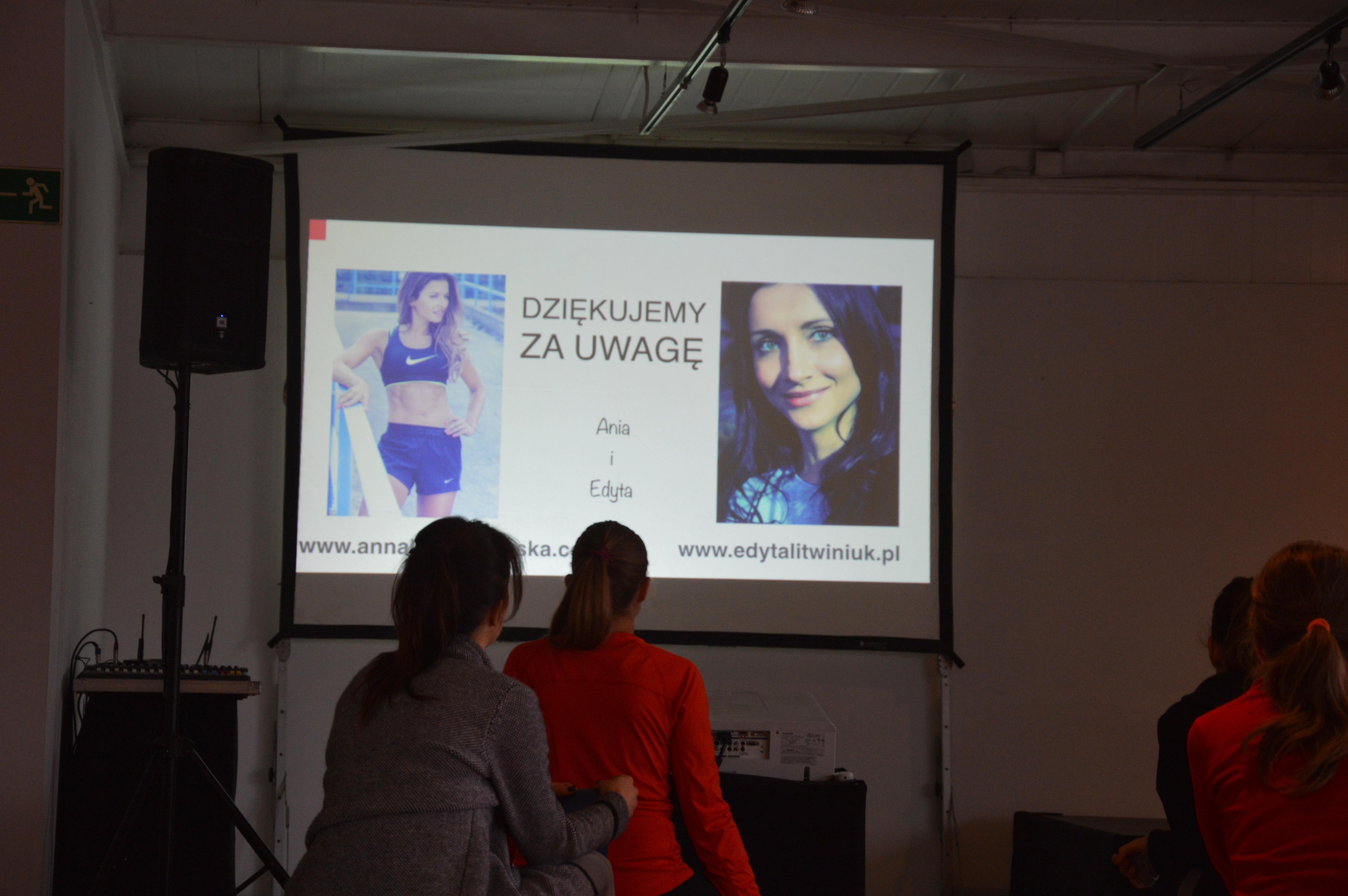 DSC 0504 Fotorelacja z warsztatów Healthy Ciąża