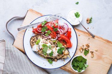 3 pyszne przepisy na zdrowy obiad [dobre do pracy]